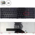 Porovnání ceny Asus F52Q klávesnice