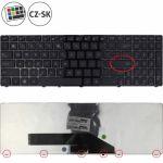 Porovnání ceny Asus K70AF klávesnice