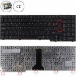 Porovnání ceny Asus M51A klávesnice