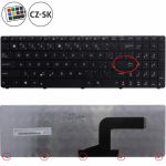 Porovnání ceny Asus N51VG klávesnice