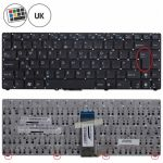 Porovnání ceny Asus U20A klávesnice