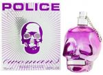 Porovnání ceny Police To Be W EDP 75ml