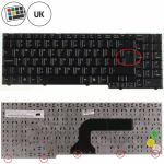 Porovnání ceny Asus X71Q klávesnice