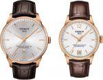 Porovnání ceny Hodinky Tissot pro páry T099.407.36.037.00 a T099.207.36.037.00