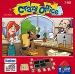 Porovnání ceny Crazy Office