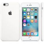Porovnání ceny Apple iPhone 6/6S Silicone Case White
