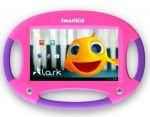 Porovnání ceny Lark Smart Kid 7, 7'' PureHD, 1.2GHz, 4GB, 1GB RAM, Android 4.2, růžovo-fialový