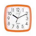 Porovnání ceny Plastové, nástěnné hodiny JVD HP615.7