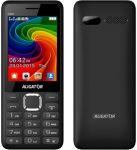 Porovnání ceny ALIGATOR D940 Dual SIM Mobilní telefon, Black 30015916