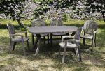Porovnání ceny Nardi Zahradní sestava Ponza 5-dílná - Zahradní nábytek