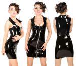 Porovnání ceny Anita Berg Latexové šaty - ab4791