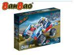 Porovnání ceny Mikro Trading Stavebnice BanBao Hi-tech čtyřkolka racing 06 zpětný chod