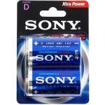 Porovnání ceny Baterie SONY D 2ks AM1-PTB2A