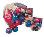 Porovnání ceny TUNTURI Antistresový míček naplněný gelem,box 40 ks