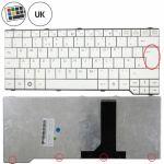 Porovnání ceny Fujitsu Siemens ESPRIMO Mobile V6505 klávesnice