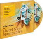 Porovnat ceny John Irving Hotel New Hampshire