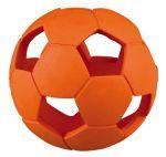Porovnání ceny Trixie Míček fotbalový s dírami, tvrdá guma 7 cm