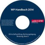 Porovnání ceny WP Handbuch 2014, 1 CD-ROM. Bd.2 - Geib, Gerd
