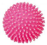 Porovnání ceny Trixie Ježatý míč bez zvuku, vinyl různobarevný, 7 cm