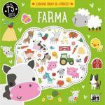 Porovnat ceny Farma Zábavné úkoly se zvířátky