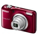 Porovnat ceny NIKON COOLPIX A10 RED