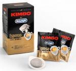 Porovnat ceny DeLonghi Káva Kimbo 100% Arabica pody, 18 ks 40029656