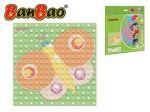 Porovnání ceny BanBao stavebnice Young Ones základní deska 25,5x25,5 cm transparentní