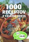 Porovnat ceny 1000 receptov z celého sveta