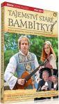 Porovnat ceny neuveden Tajemství staré bambitky - 1 DVD