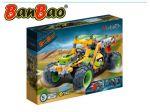 Porovnání ceny Mikro Trading Stavebnice BanBao Hi-tech buggy racing 07 zpětný chod