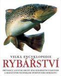 Porovnat ceny Velká encyklopedie rybářství
