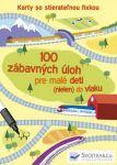 Porovnat ceny 1000 zábavných úloh pre malé deti (nielen) do vlaku