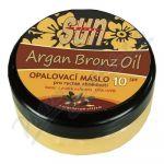 Porovnání ceny VIVACO SUN Bronz OPALOVACÍ MÁSLO OF10 s argan.olej.200ml