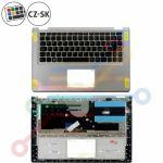 Porovnání ceny Lenovo IdeaPad Yoga 2 13 klávesnice s palmrestem