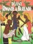 Porovnat ceny Jan Záhořík Dějiny Rwandy a Burundi