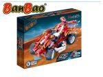 Porovnání ceny Mikro Trading Stavebnice BanBao Hi-tech auto racing 04