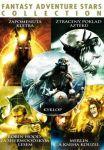 Porovnat ceny neuveden Fantasy Adventure Stars Collection - 5 DVD