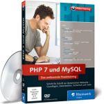 Porovnání ceny PHP 7 und MySQL, DVD-ROM - Unger, Jan
