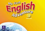 Porovnat ceny Musiol Mady My First English Adventure Level 1 Flashcards