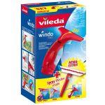 Porovnání ceny VILEDA Windomatic Complete set - vysavač + mop na okna 150583