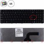 Porovnání ceny Asus W90VP klávesnice
