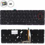 Porovnání ceny Lenovo IdeaPad Yoga 3 Pro-1370 klávesnice