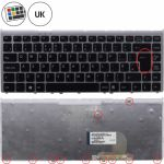 Porovnání ceny Sony Vaio VGN-FW31M klávesnice