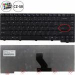Porovnání ceny Acer Aspire 5530G klávesnice