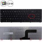 Porovnání ceny Asus N71JQ klávesnice