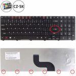 Porovnání ceny Acer Aspire 5742ZG-P624G50Mnrr klávesnice