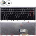 Porovnání ceny Sony Vaio VGN-FW31J klávesnice