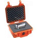 Porovnat ceny Peli Case 1400 vodotesný box s penou