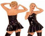 Porovnání ceny Anita Berg Latexové šaty - ab4304