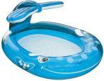 Porovnání ceny INTEX Dětský bazén velryba 57435NP
